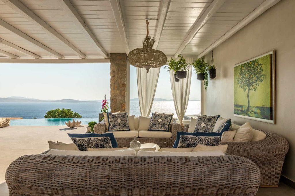 Mykonos luxury villa Themeli15