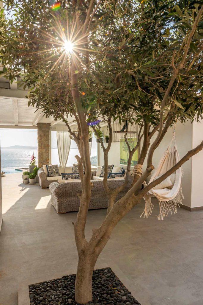 Mykonos luxury villa Themeli16