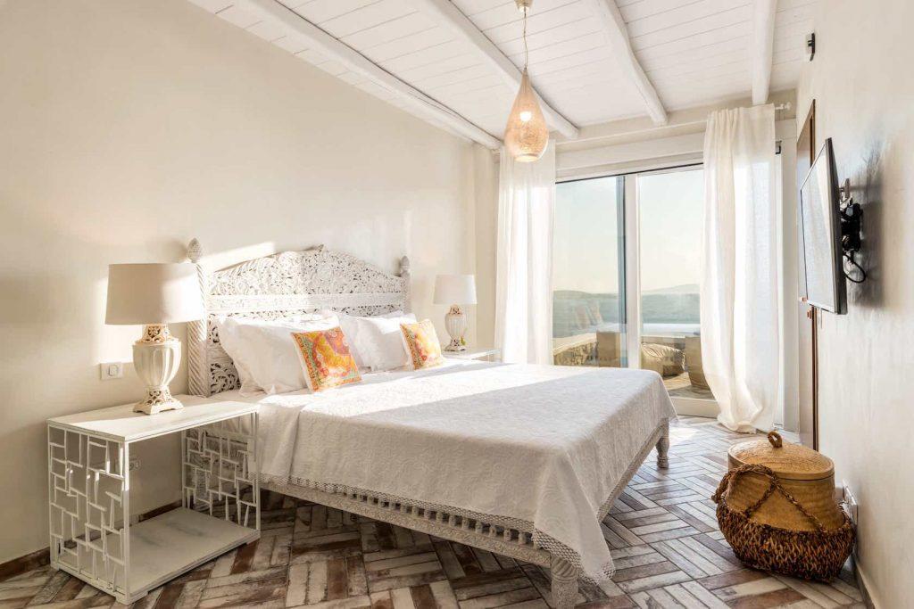Mykonos luxury villa Themeli17