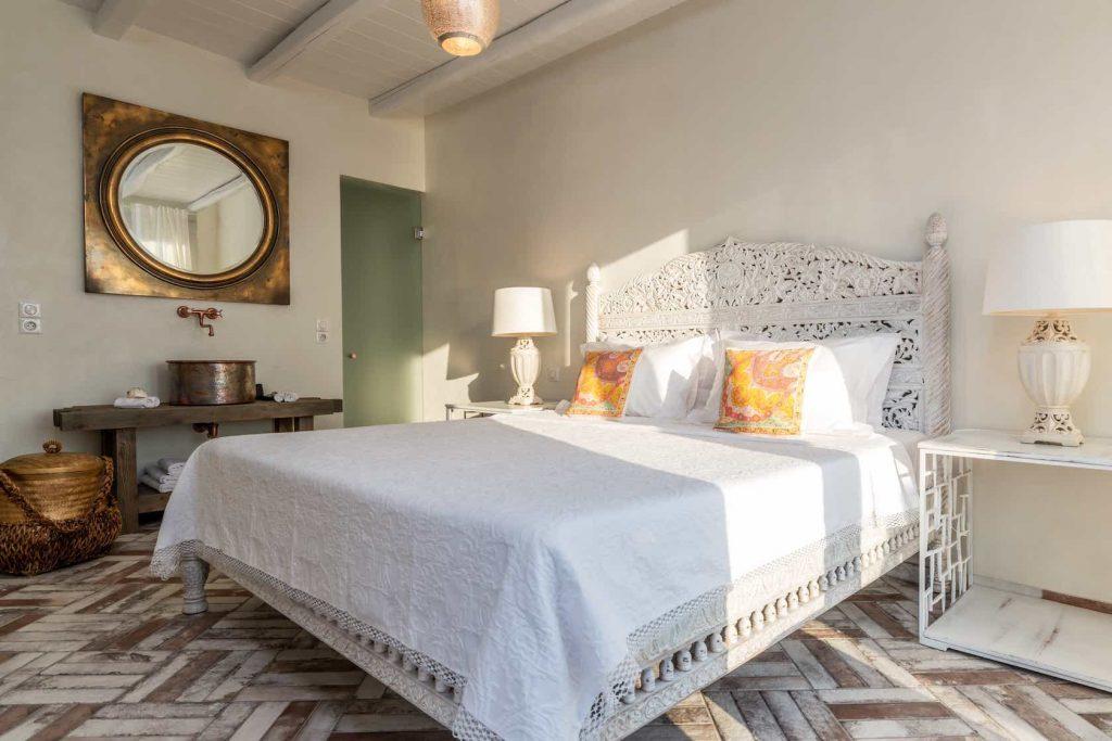 Mykonos luxury villa Themeli18