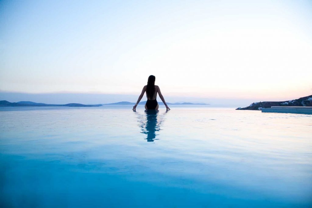 Mykonos luxury villa Themeli2