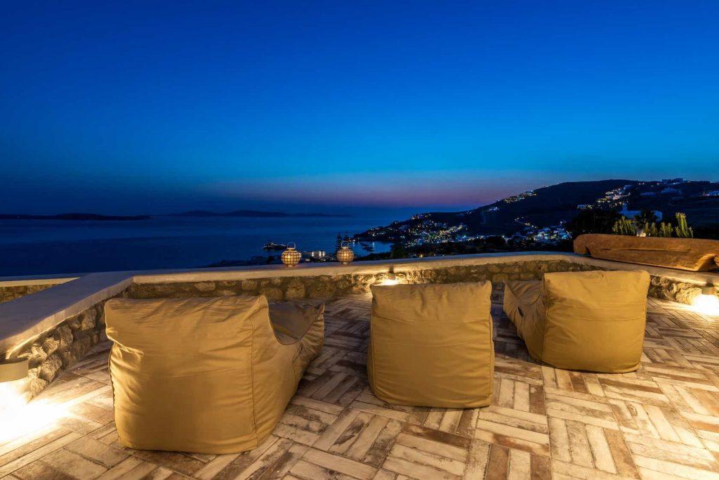 Mykonos luxury villa Themeli20