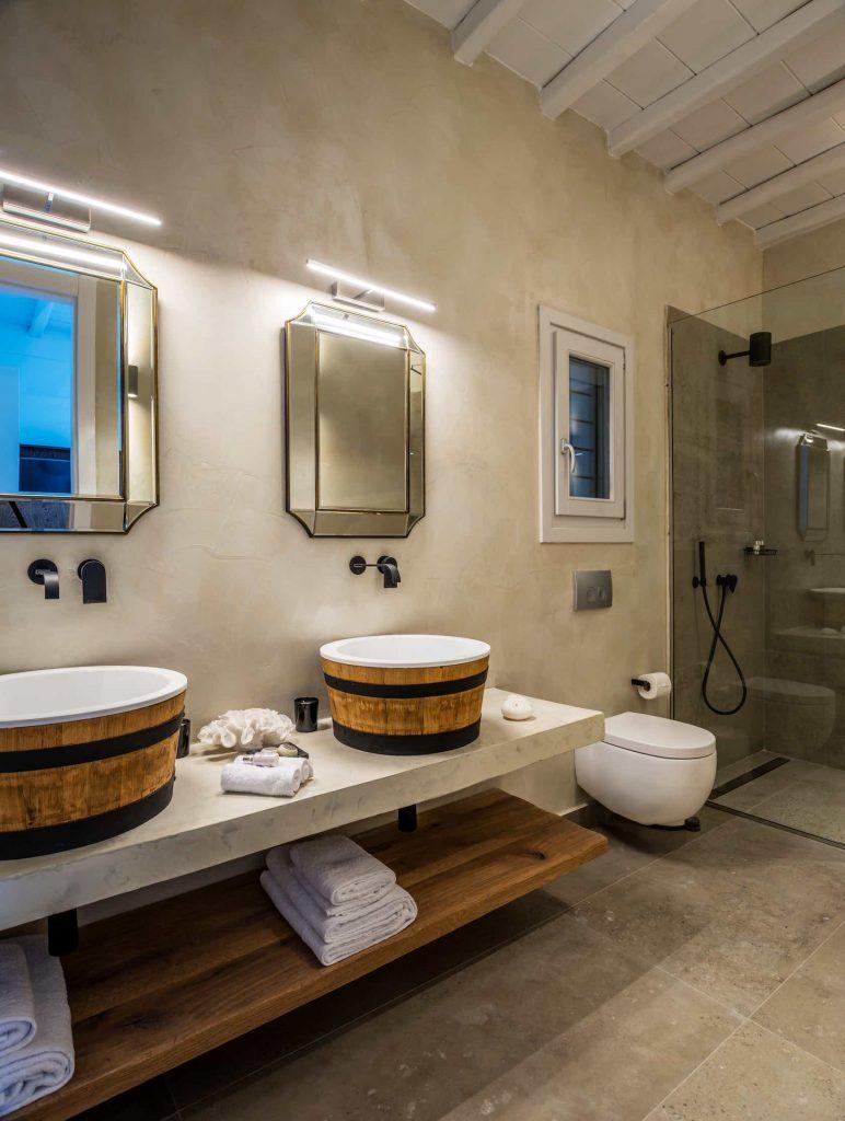Mykonos luxury villa Themeli22
