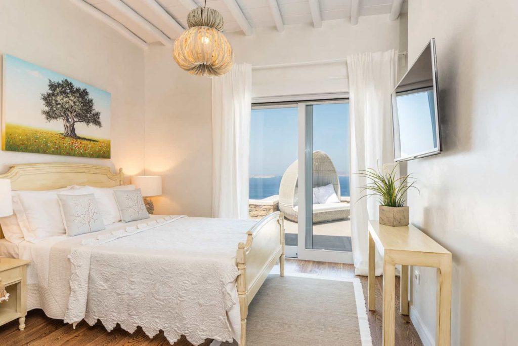 Mykonos luxury villa Themeli27