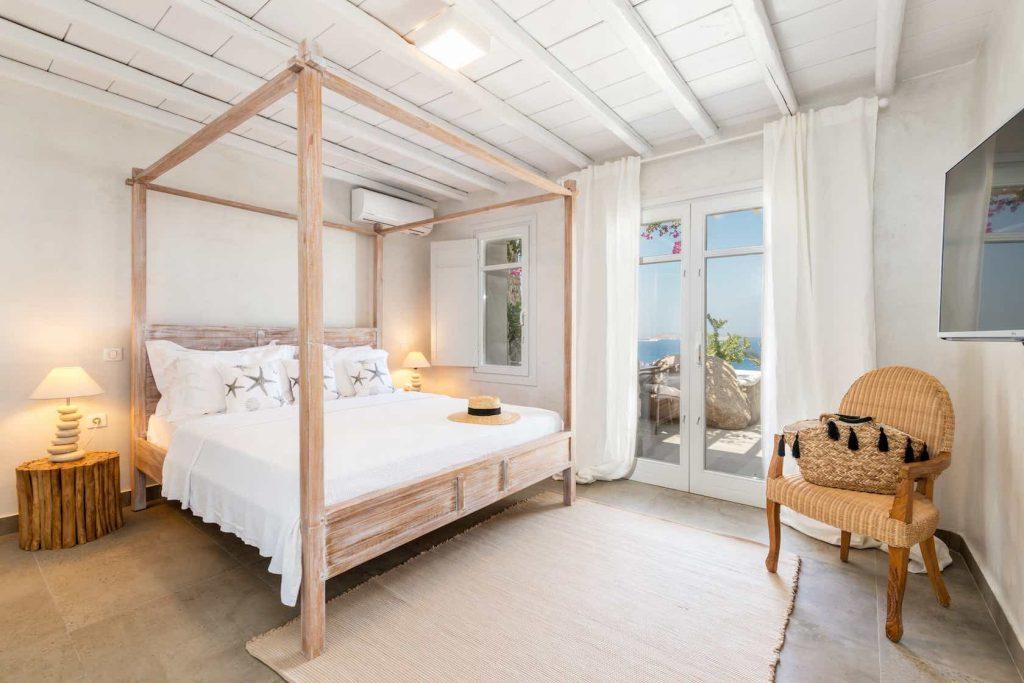 Mykonos luxury villa Themeli28