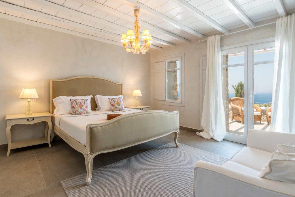 Mykonos luxury villa Themeli29