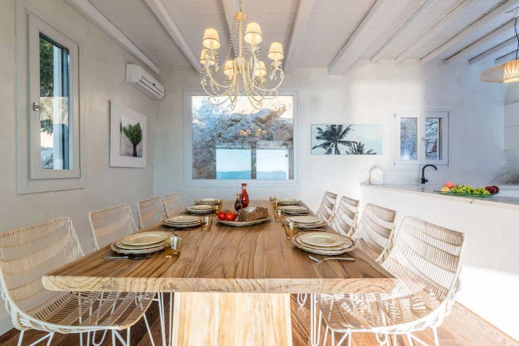 Mykonos luxury villa Themeli30
