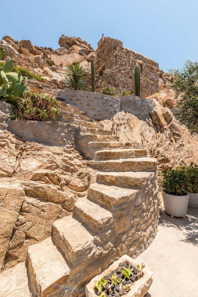 Mykonos luxury villa Themeli32