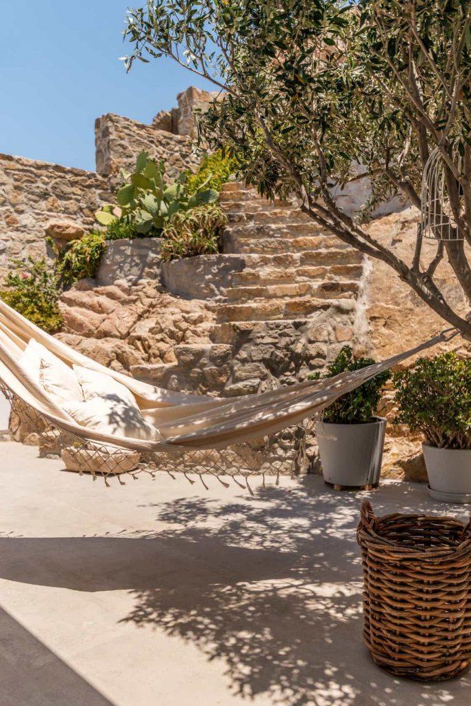 Mykonos luxury villa Themeli33