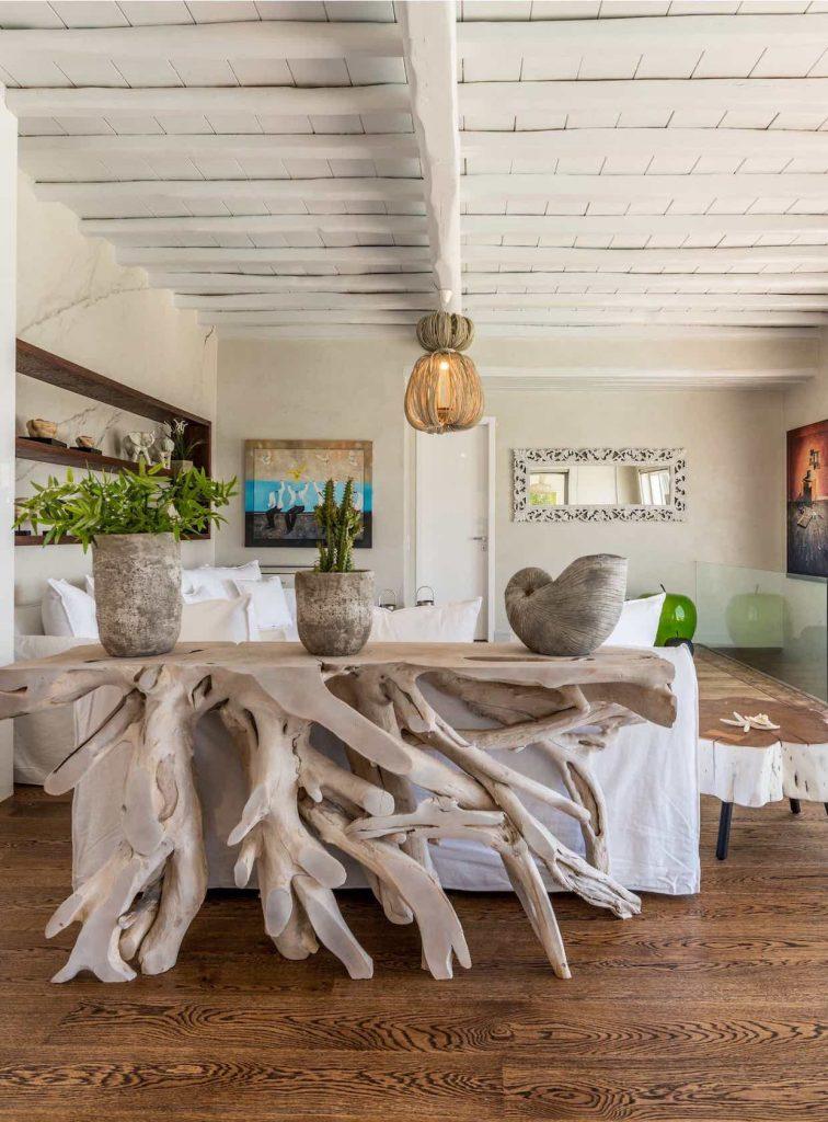 Mykonos luxury villa Themeli37