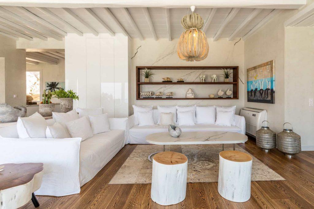 Mykonos luxury villa Themeli38