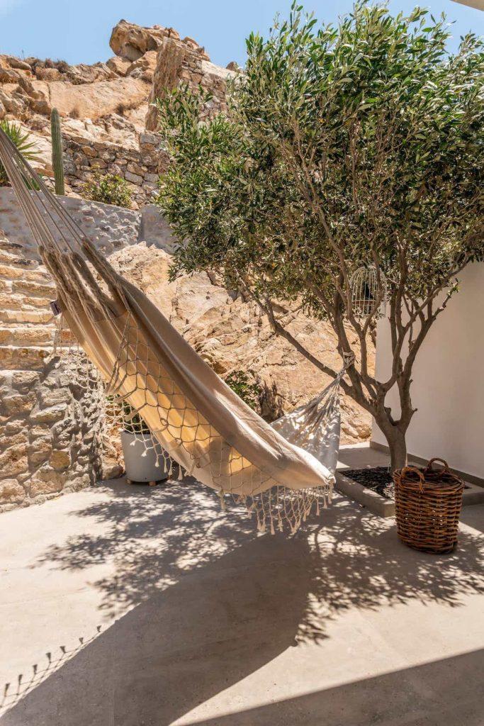 Mykonos luxury villa Themeli41