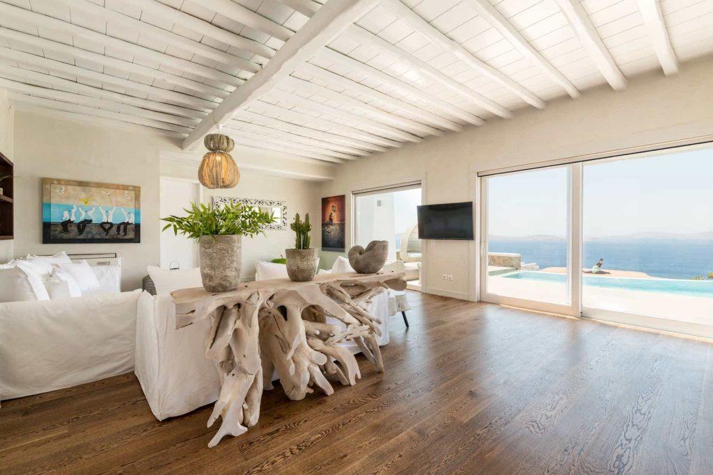 Mykonos luxury villa Themeli5