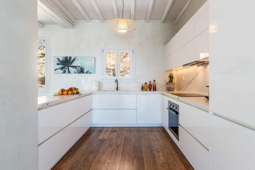 Mykonos luxury villa Themeli6