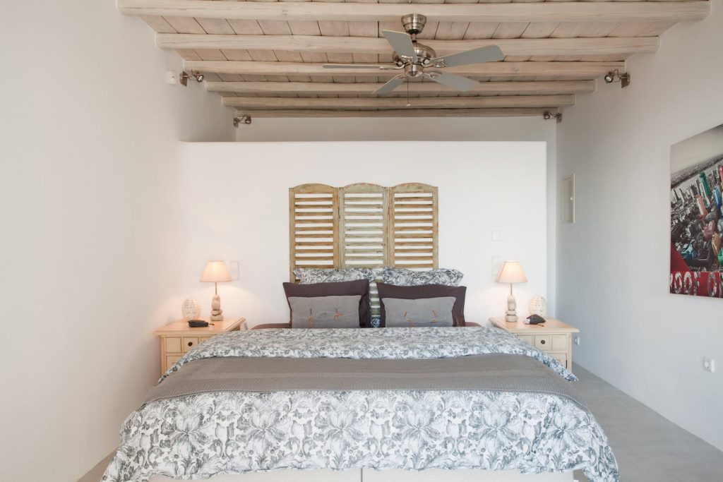 Mykonos Luxury Villa Titania1