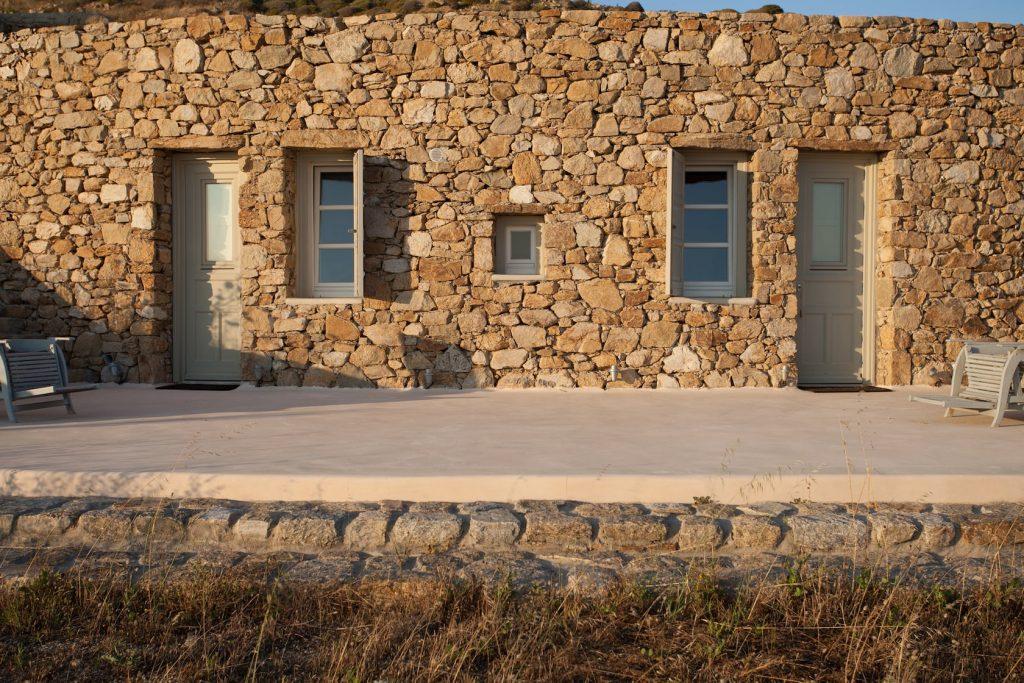 Mykonos Luxury Villa Titania11