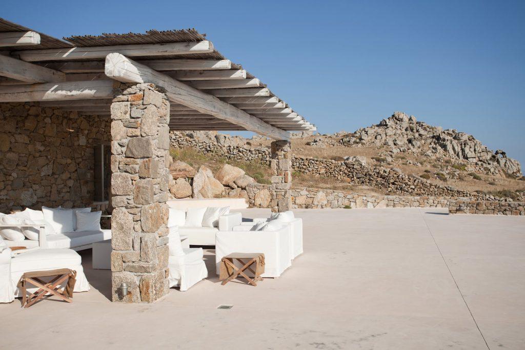 Mykonos Luxury Villa Titania13