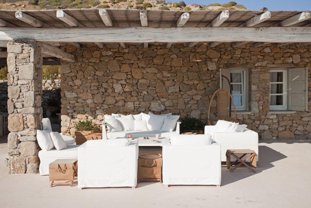 Mykonos Luxury Villa Titania14