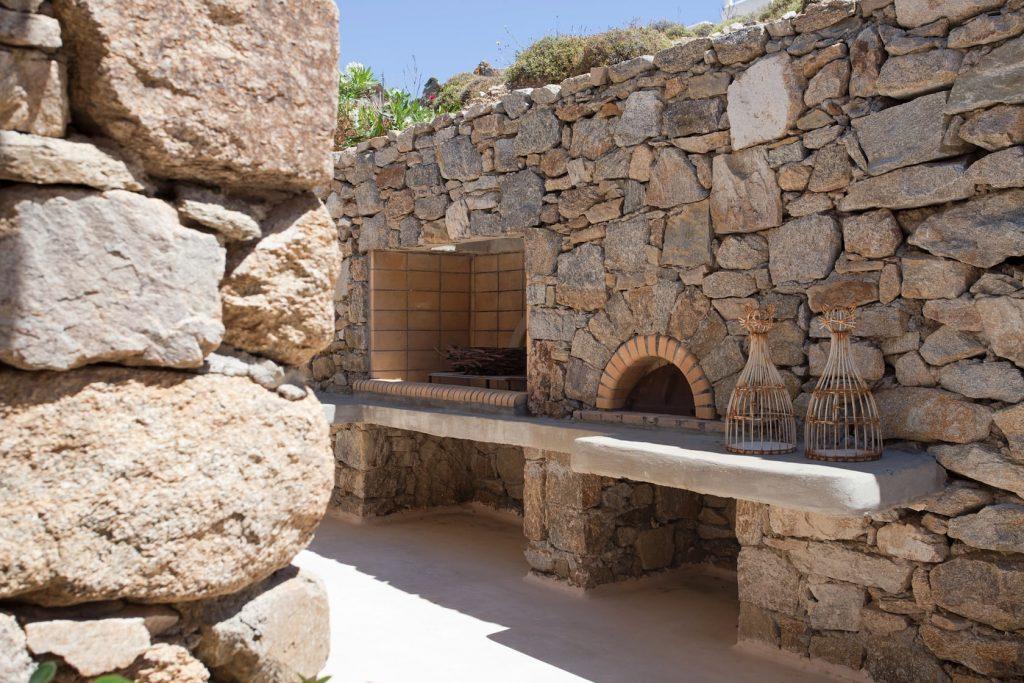 Mykonos Luxury Villa Titania18