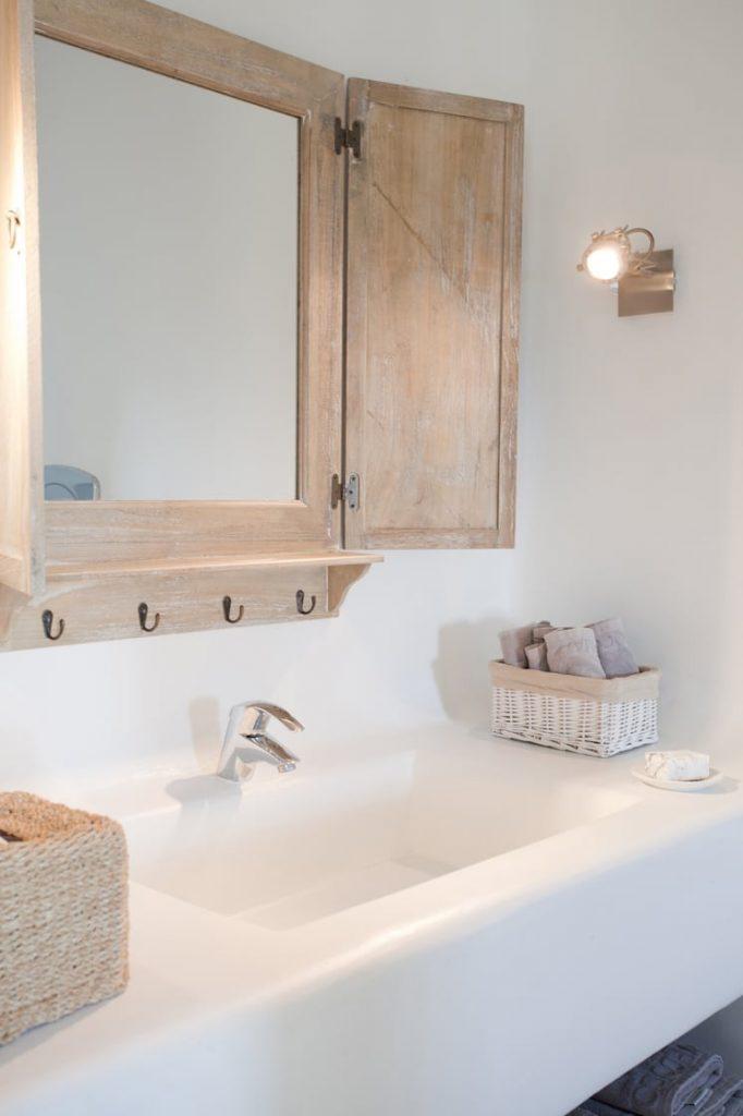 Mykonos Luxury Villa Titania2