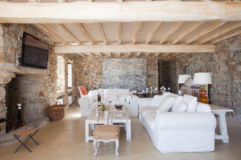 Mykonos Luxury Villa Titania20