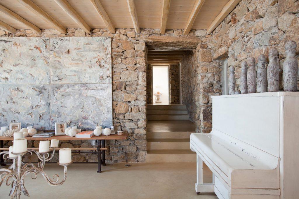 Mykonos Luxury Villa Titania21