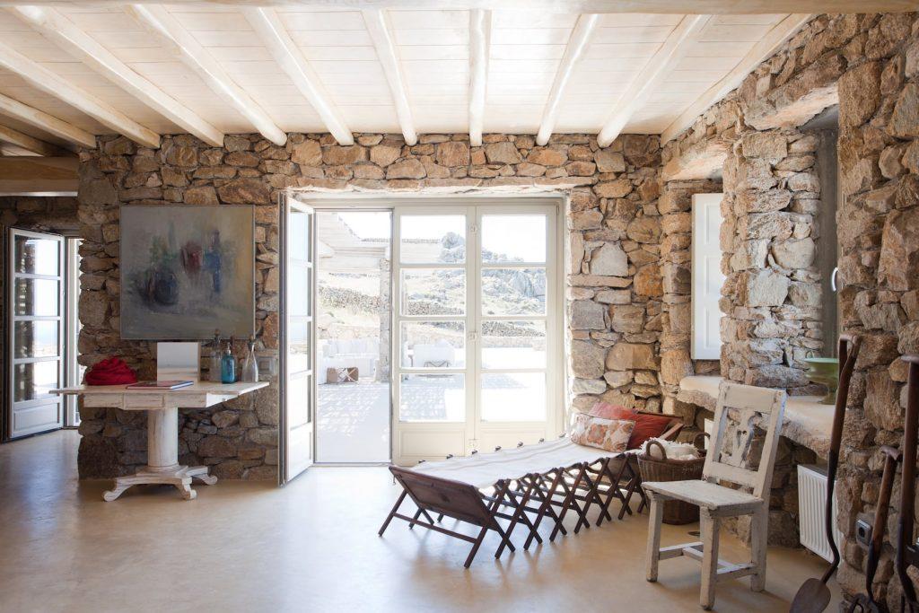Mykonos Luxury Villa Titania22
