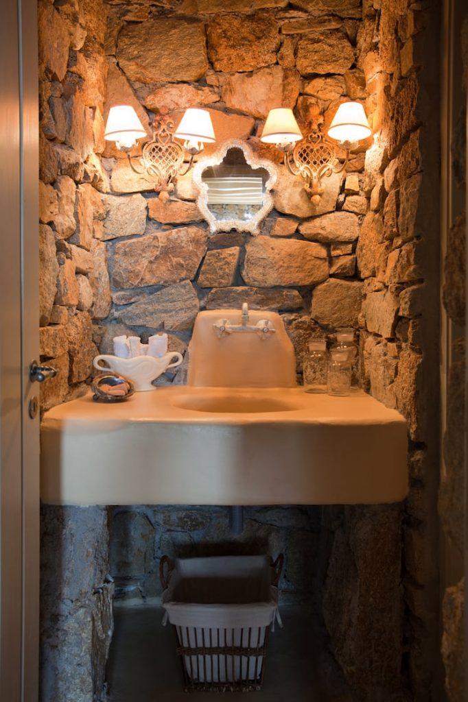 Mykonos Luxury Villa Titania23