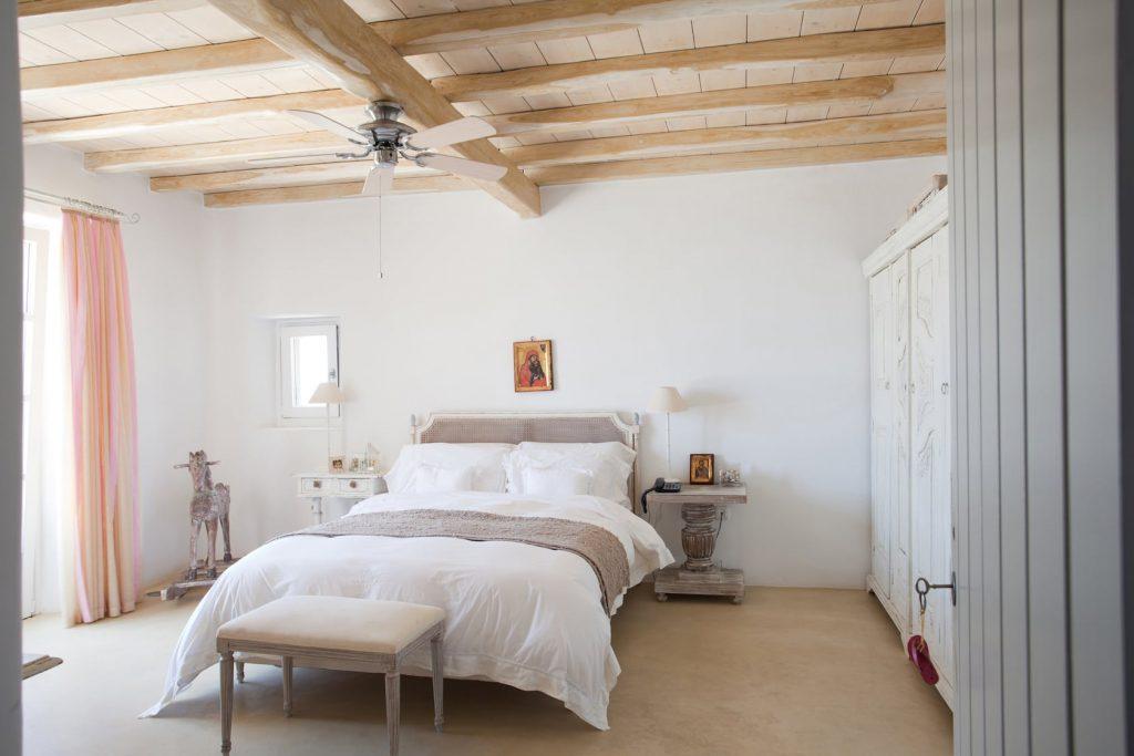 Mykonos Luxury Villa Titania24