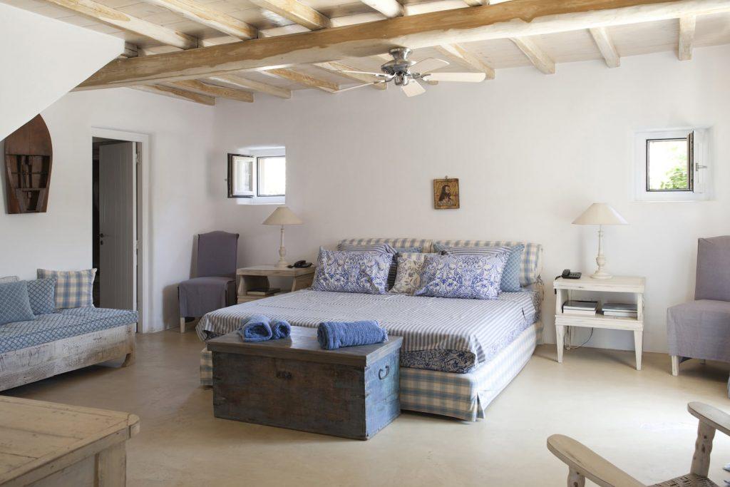 Mykonos Luxury Villa Titania26