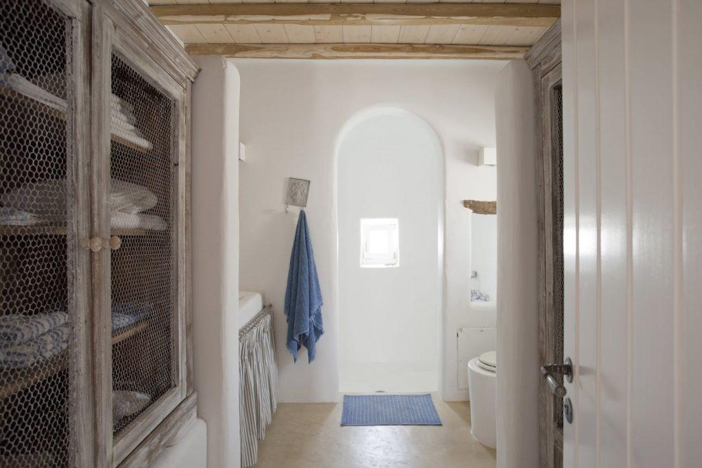 Mykonos Luxury Villa Titania27
