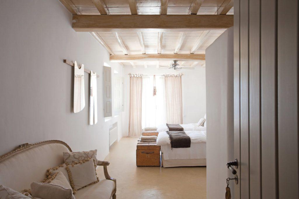Mykonos Luxury Villa Titania28