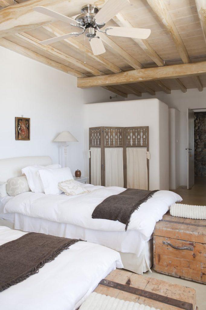 Mykonos Luxury Villa Titania29