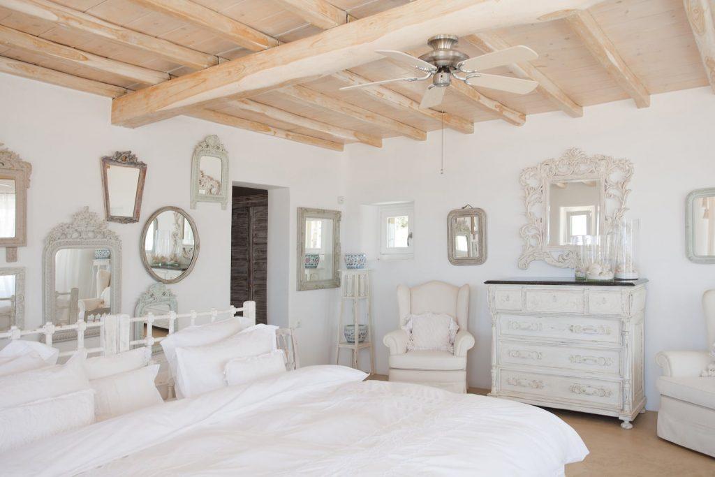 Mykonos Luxury Villa Titania32