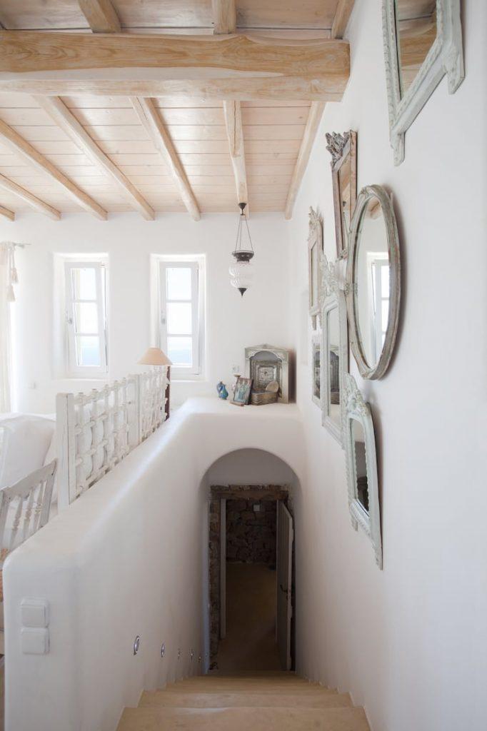 Mykonos Luxury Villa Titania33