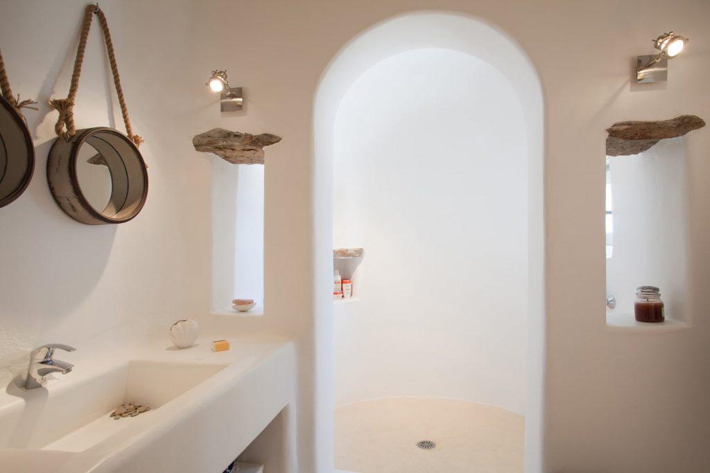 Mykonos Luxury Villa Titania36