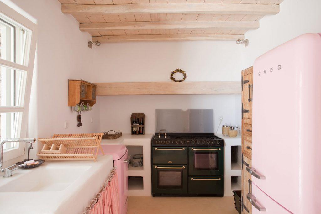Mykonos Luxury Villa Titania37