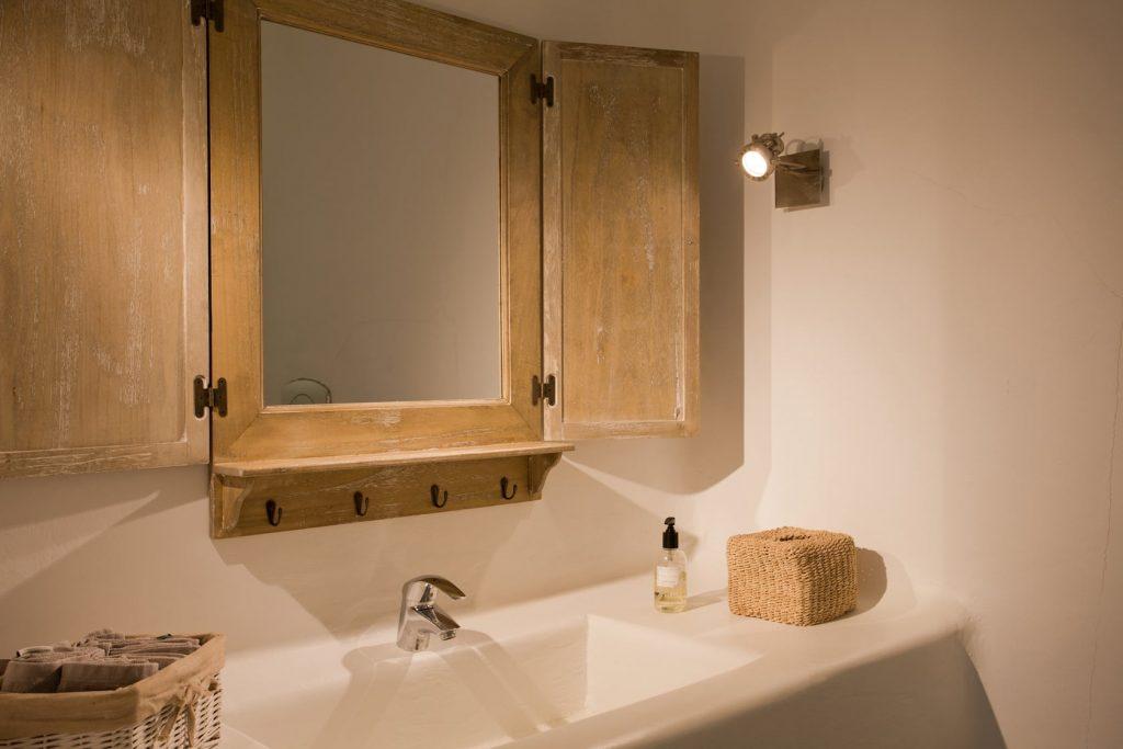 Mykonos Luxury Villa Titania5