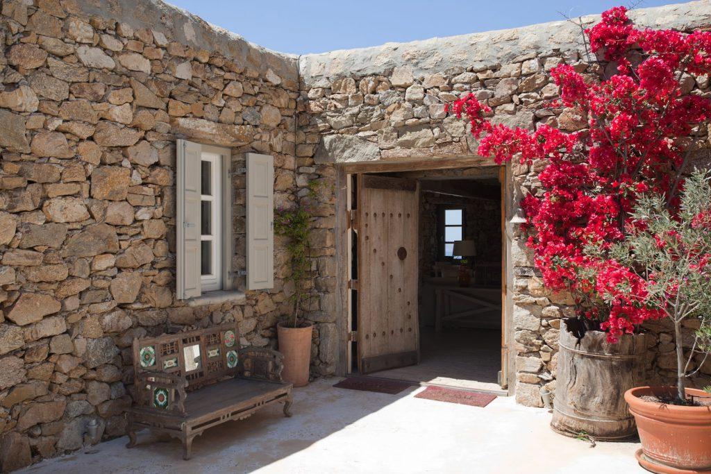 Mykonos Luxury Villa Titania6