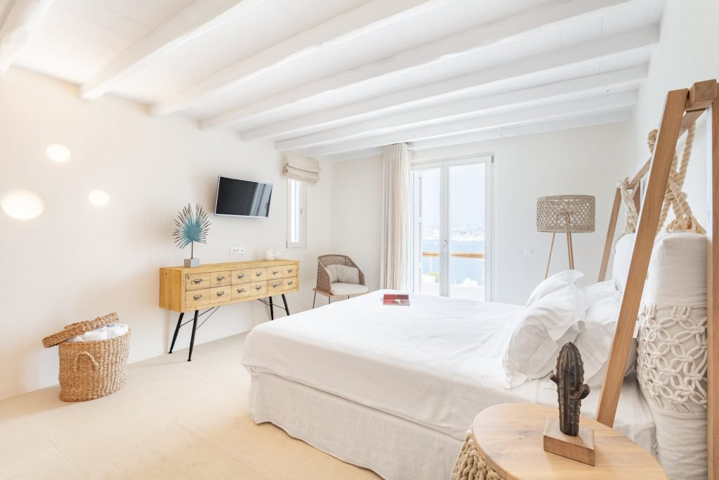 Mykonos Luxury Veneta Villa23