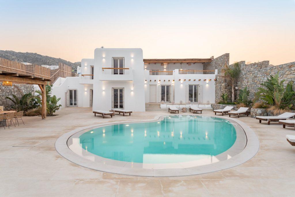 Mykonos Luxury Veneta Villa28