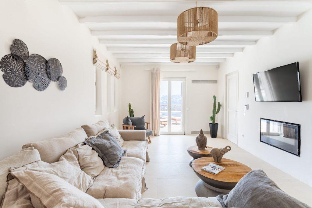 Mykonos Luxury Veneta Villa42