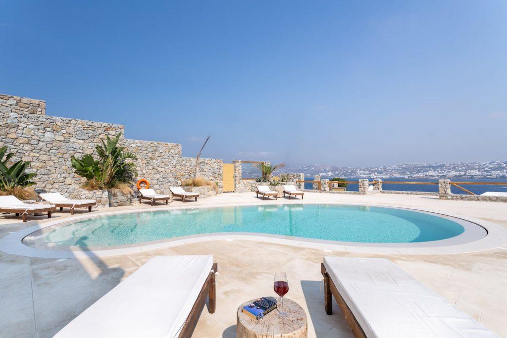 Mykonos Luxury Veneta Villa46