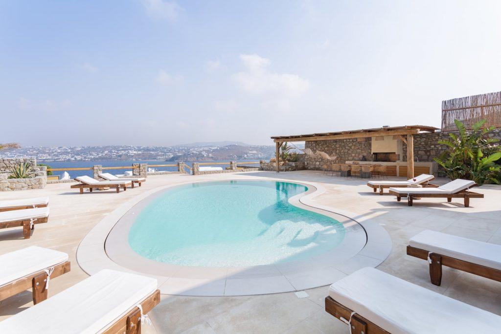 Mykonos Luxury Veneta Villa47