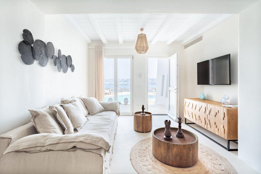 Mykonos Luxury Veneta Villa8