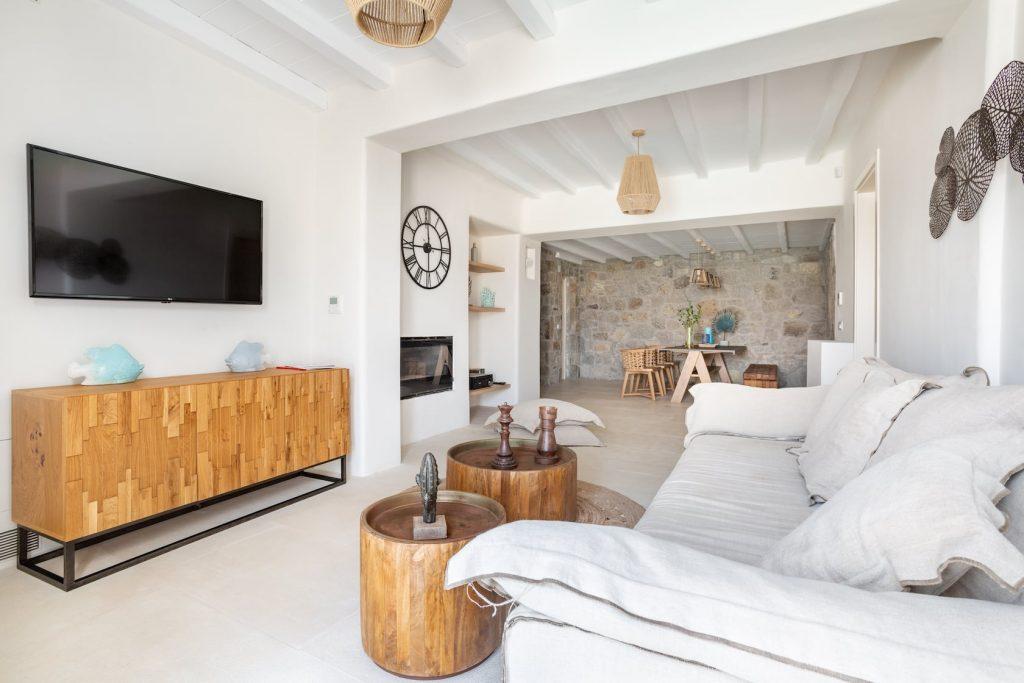 Mykonos Luxury Veneta Villa9