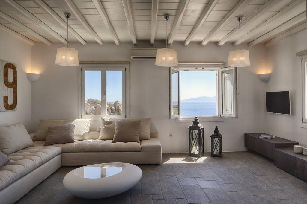 Mykonos Luxury Villa Violet10