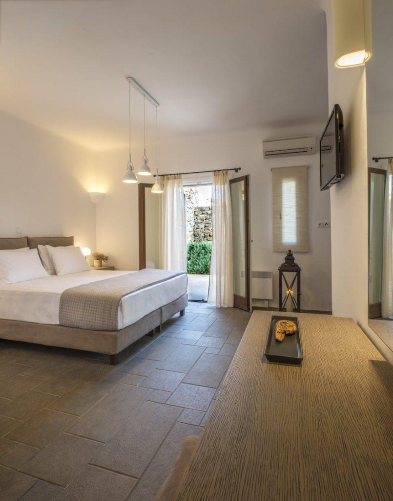 Mykonos Luxury Villa Violet12