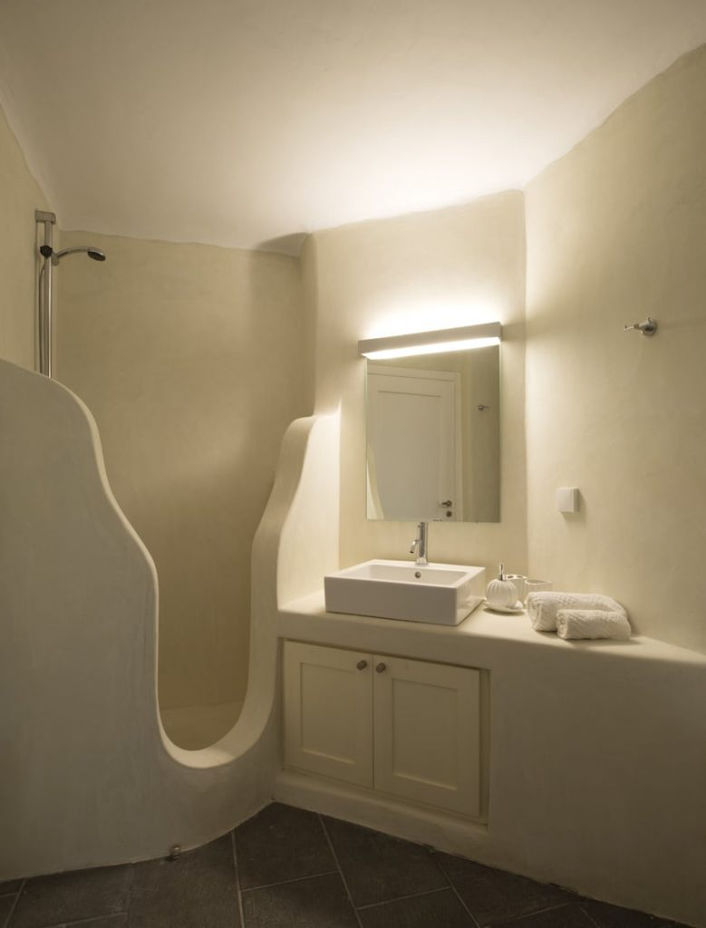 Mykonos Luxury Villa Violet15