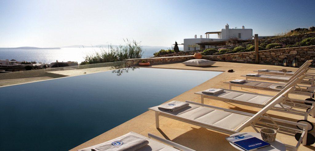 Mykonos Luxury Villa Violet2